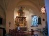 Altare och korfönster