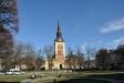 S:ta Ragnhilds kyrka 13 mars 2014