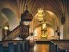 Sankta Ragnhilds kyrka i Södertälje. Foto: Åke Johansson.