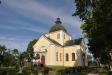 Ervalla kyrka 17 september 2011