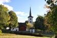 Hovsta kyrka 25 september 2013