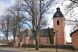 Rinkaby kyrka den 6 april 2011