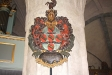 Dopfunten från 1300-talet.