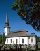 Glanshammars kyrka. Foto: Åke Johansson.