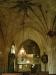 Det gotiska triumfkrucifixet från 13-1400-talet