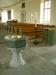 Altaruppsatsen sägs vara ´behärskad senbarock´