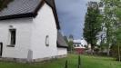 Gamla och nya kyrkan
