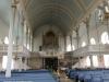 Orgeln är byggd av Setterquist & Son Zetterquist & Son i Örebro 1892.