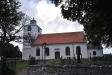 Hulterstads kyrka 14 augusti 2014