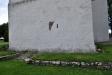Här syns var portalerna varit i tornet