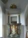 Predikstolen är från 1747