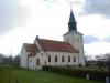 Mörbylånga kyrka 24 april 2010 Foto:Bertil Mattson