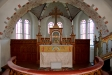 Altaret. Foto: Reinhold Håkansson