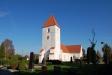 Hällestads kyrka ligger i Torna Hällestad
