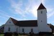 Hällestads kyrka
