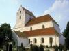 Kryptan i Dalby kyrka