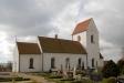 Bonderups kyrka - Dalby församling