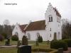 Vombs kyrka i Veberöds församling