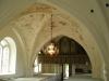 Predikstolen är från 1577
