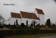 Silvåkra kyrka i Veberöds församling