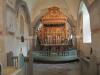 Korat i Stehags kyrka