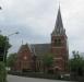 Mellan-Grevie kyrka 2012
