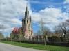 Häslövs kyrka - Vellinge kommun