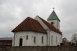 Hemmesdynge kyrka