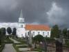 Östra Klagstorps kyrka