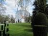 Hyby gamla kyrka - Svedala kommun