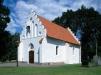 Hyby gamla kyrka