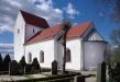 Knästorps kyrka