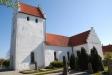 Tottarps kyrka