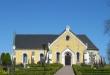 Villie kyrka en flot forårsdag 2012