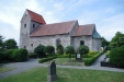 Sjörups gamla kyrka