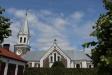 Vallösa kyrka