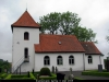 Snårestads kyrka