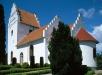 Hedeskoga kyrka