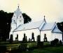 Baldringe kyrka. Foto:Bernt Fransson