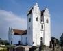 Hörups kyrka