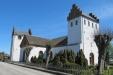 Lödderups kyrka - 2012