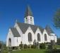 Vallebergas kyrka 2012