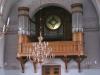Orgeln i Valleberga