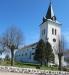 Ingelstorps kyrka - forår 2012