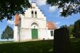 Ilstorps kyrka