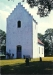 Södra Åsums gamla kyrka