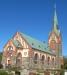 Södra Åsums kyrka 2012