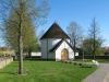 Kapel ved Södra Åsums kyrka 2012