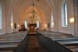 Det ljusa kyrkorummet