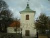 Tornet byggdes om 1772